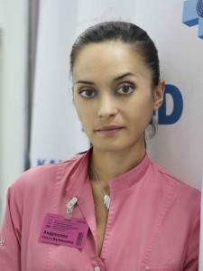 врач акушер-гинеколог УЗИ