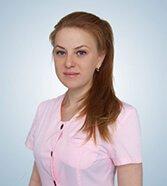 Устинова Анастасия Анатольевна