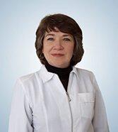 Фарафонова Наталья Викторовна