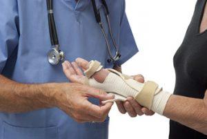 Хороший Ортопед-травматолог в Чеченской Республике