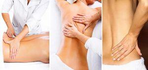 медицинский массаж