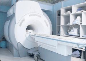 МРТ пояснично-крестцового отдела позвоночника и копчика в Пятигорске