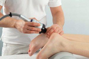 Ударно-волновая терапия в ортопедии в Махачкале