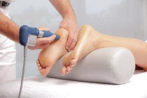Ударно-волновая терапия пятки в Аргуне