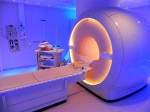Магнитно-резонансное исследование головы в Пятигорске