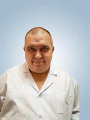 Хуснияров Шавкат Шакирович